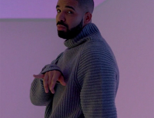 "SEXYBLACK FIRST LOOK EXCLUSIVE:  Drake's ""Hotline Bling"" Video"