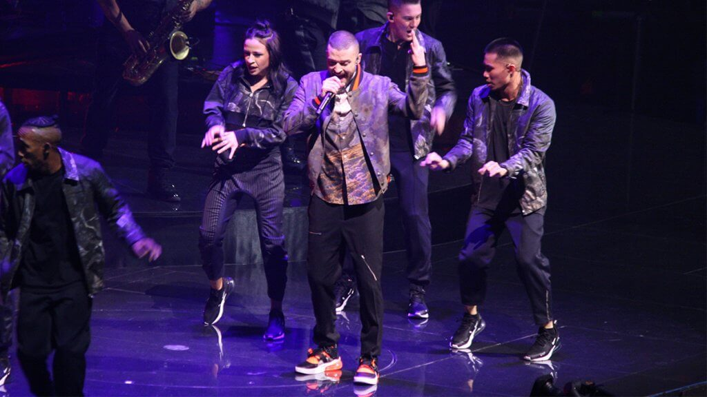 Concert Review: Justin Timberlake's Man Of The Woods Tour — Toronto 2nd Night